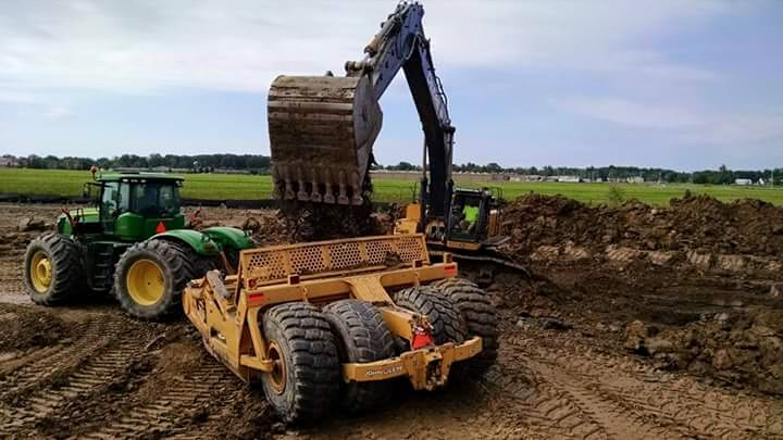 Fleming Excavating, Decatur Indiana